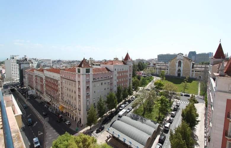 Residencial Horizonte - Hotel - 10