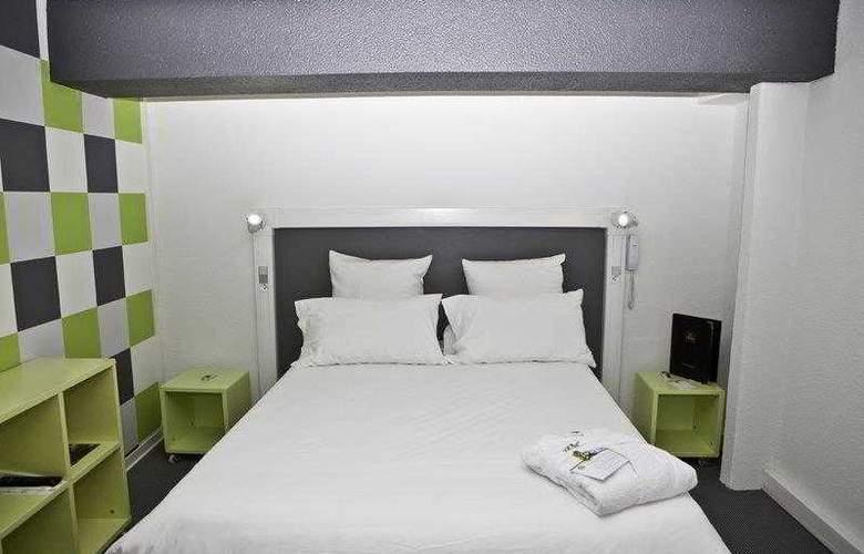 Best Western Bordeaux Aeroport - Hotel - 16