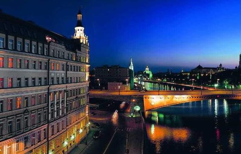 Baltschug Kempinski Moscow - Hotel - 0