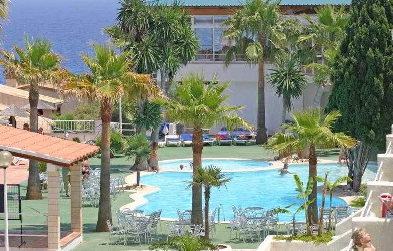 Cala Mandia Park - Pool - 6