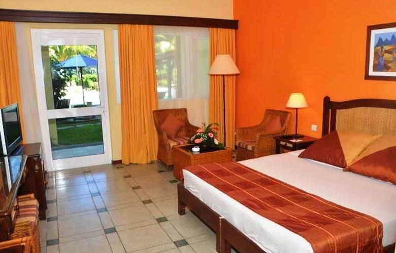 Tarisa Resort Spa - Room - 13