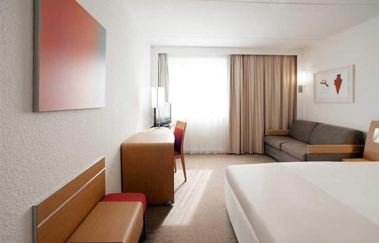 Novotel Antwerpen - Room - 40