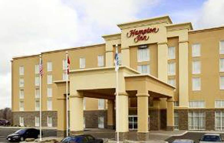 Hampton Inn Sudbury, Ontario - General - 1