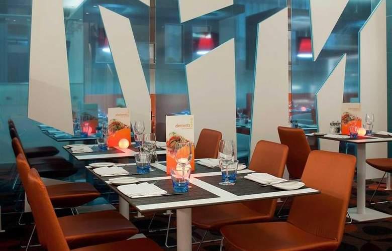 Novotel Liverpool Centre - Restaurant - 67