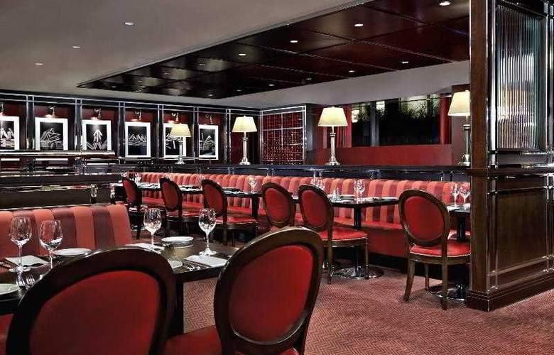 Le Centre Sheraton Hotel Montreal - Restaurant - 35