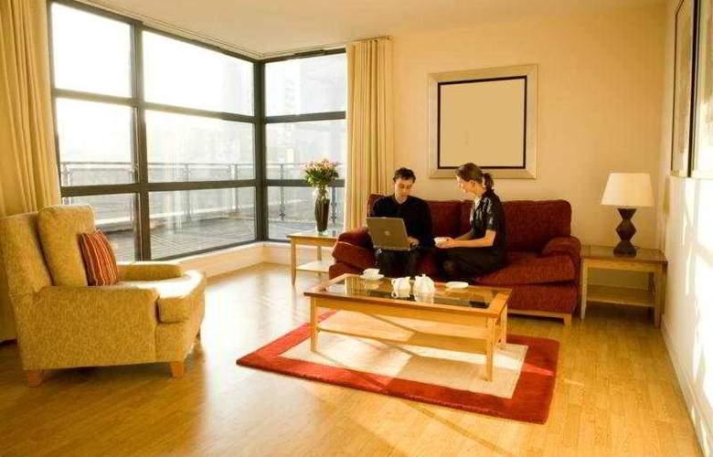 Marlin Limehouse - Room - 3