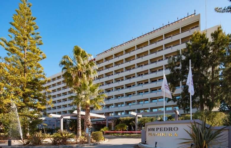 Dom Pedro Vilamoura - Hotel - 7