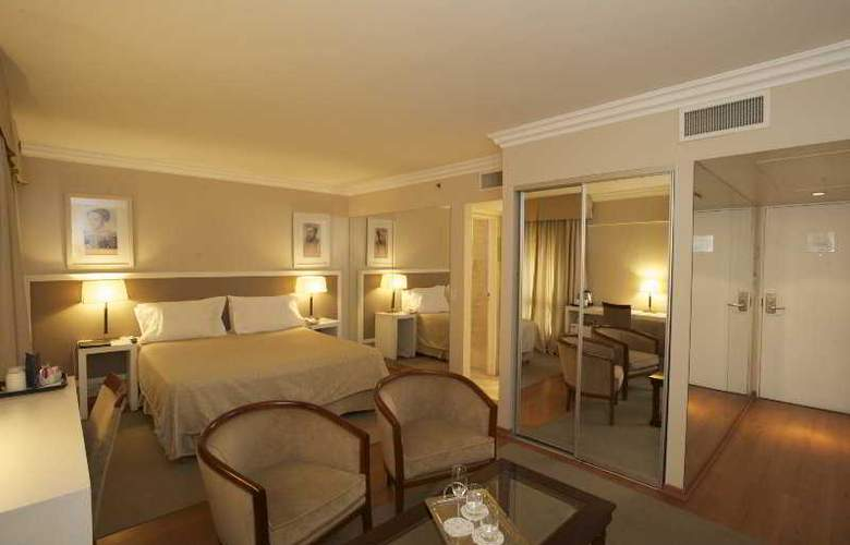 Huentala Hotel Boutique - Room - 4