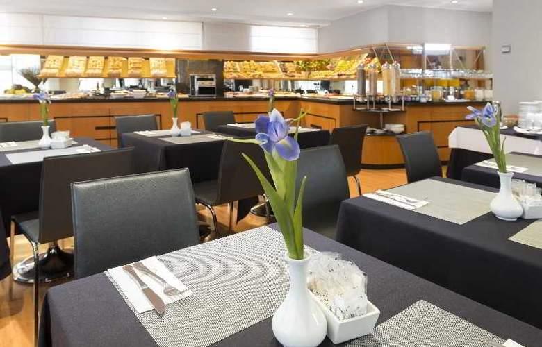 Exe Plaza - Restaurant - 29