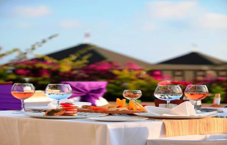Lyra Resort - Restaurant - 44