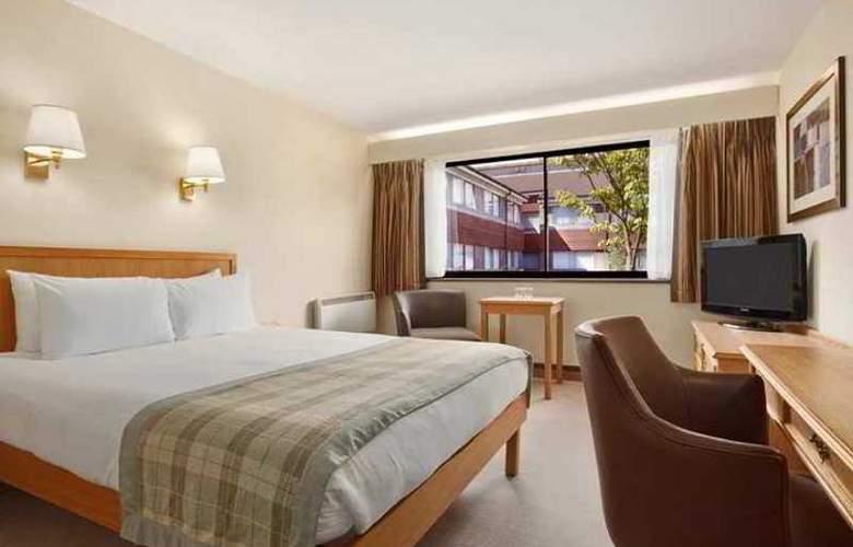 Hilton Basingstoke - Hotel - 12