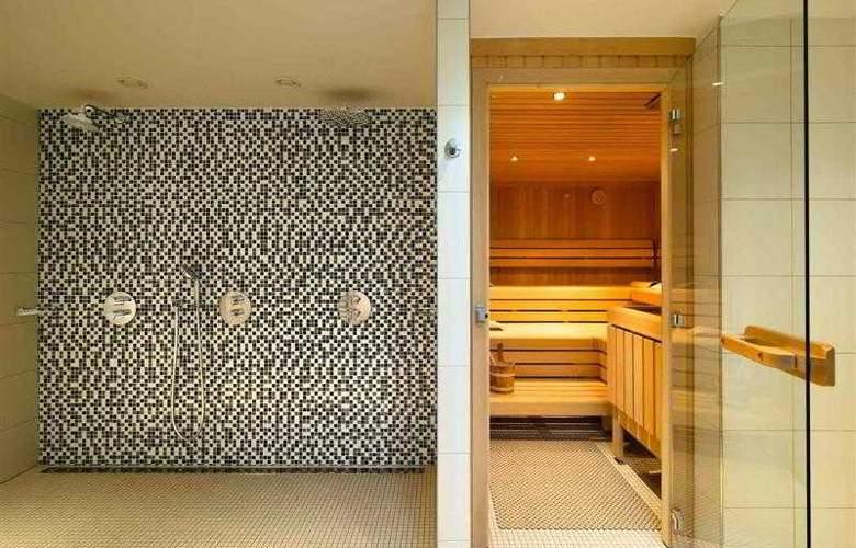 Mercure Salzburg Central - Hotel - 9