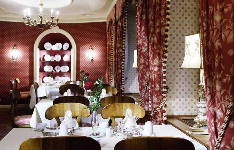 Sacher Salzburg - Restaurant - 22
