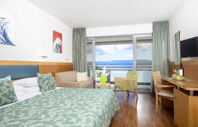 Bluesun Hotel Elaphusa - Room - 16