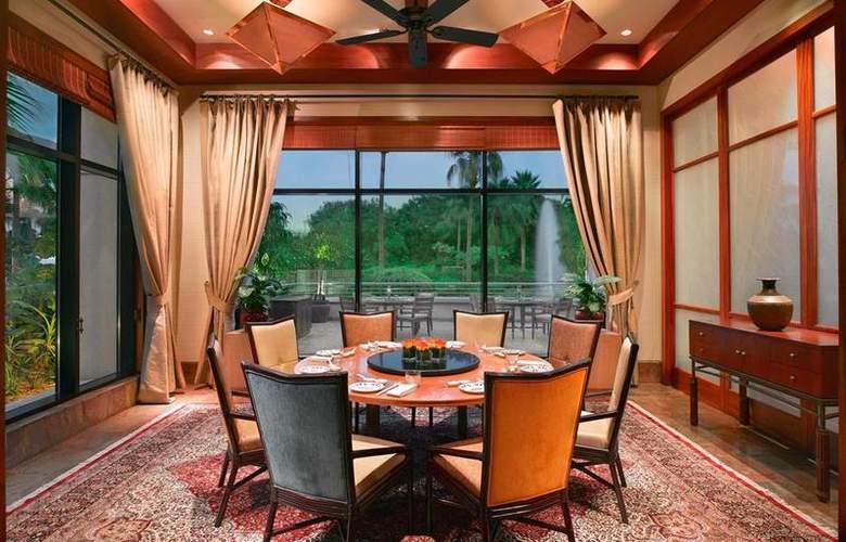 Grand Hyatt Dubai - Hotel - 9
