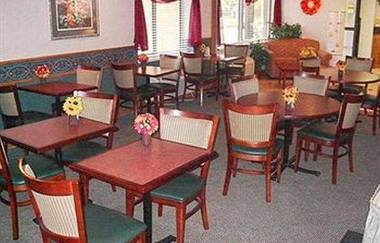 La Quinta Inn Little Rock - Rodney Parham Road - Restaurant - 3