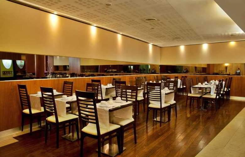 Turim Europa - Restaurant - 26