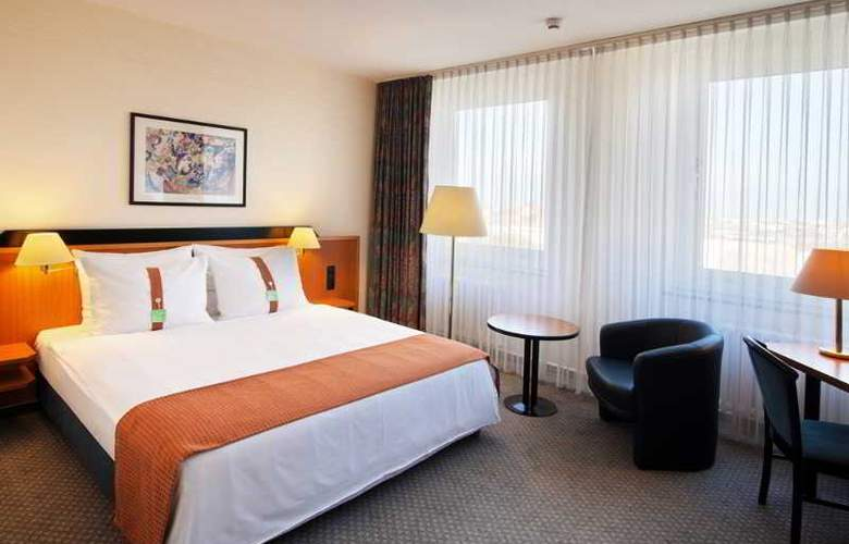 Holiday Inn Berlin Mitte - Room - 19