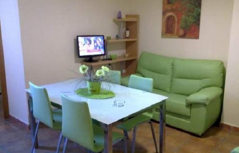 Residencial Alcoy Apartamentos - Room - 3