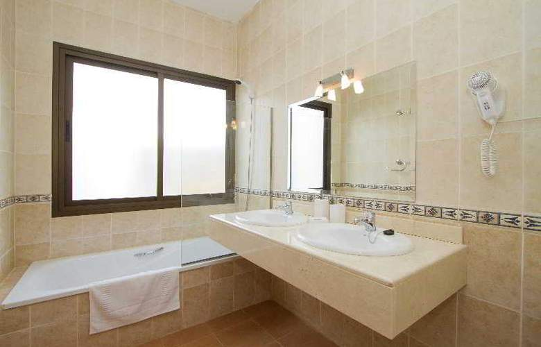 Villas Blancas - Room - 4
