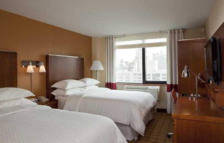 Four Points by Sheraton Midtown Times Square - Hotel - 10