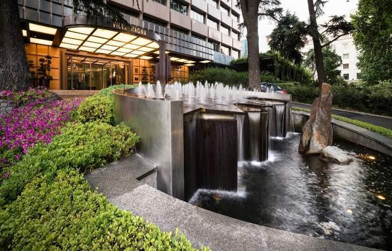 Villa Magna - Hotel - 3