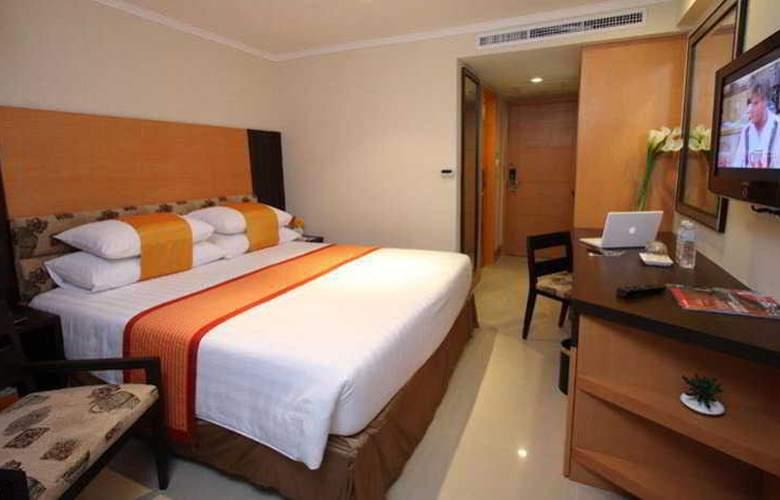 Citin Pratunam Bangkok - Room - 6