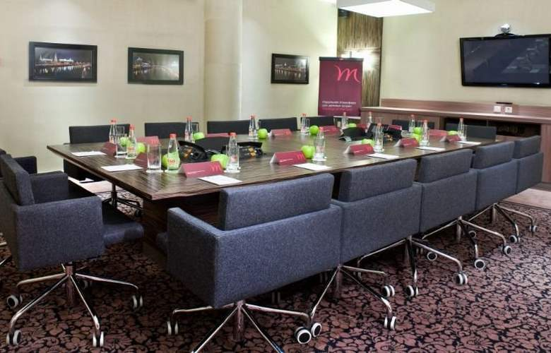 Mercure Arbat Moscow - Conference - 3