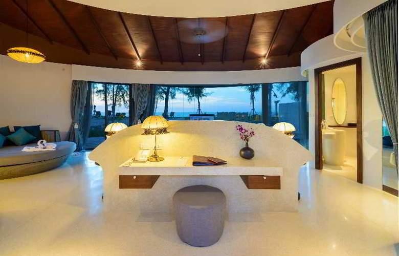 Mai Khao Lak Beach Resort & Spa - Room - 10