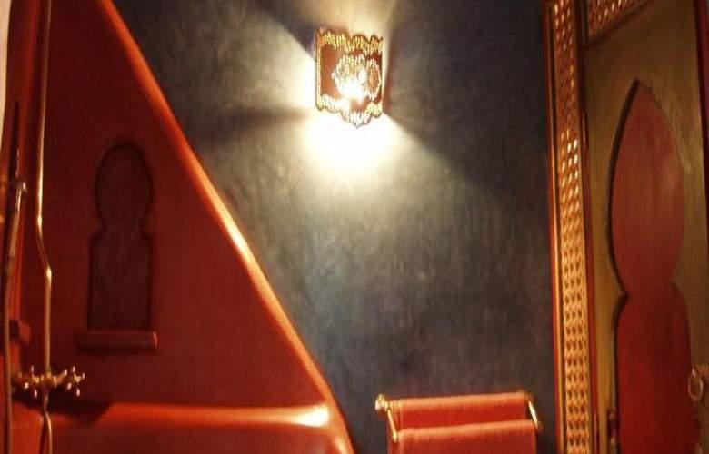 Riad Armelle  - Room - 7