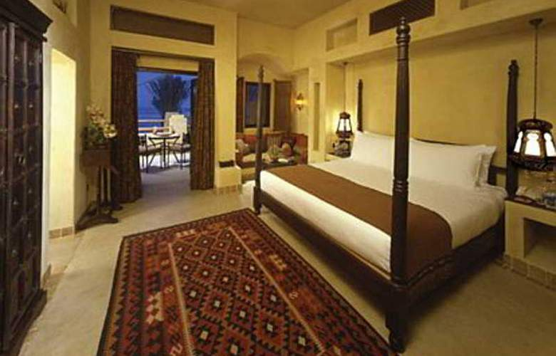 Bab Al Shams Desert Resort & Spa - Room - 0
