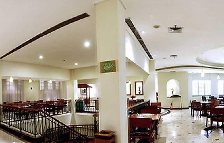 Ibis Rajawali - Restaurant - 23