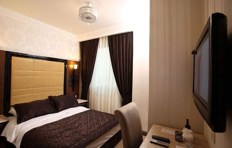 ASIA CITY HOTEL ISTANBUL - Room - 2