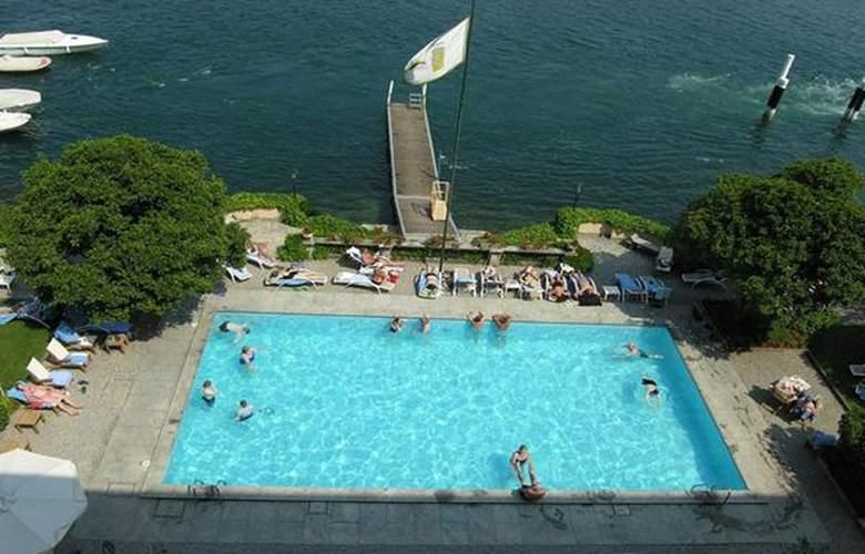 Grand Hotel Menaggio - Hotel - 4