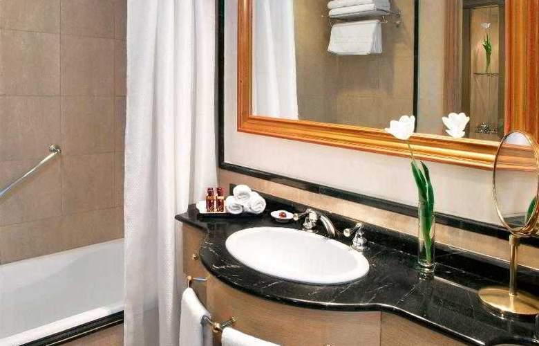 Sheraton Montevideo - Hotel - 9