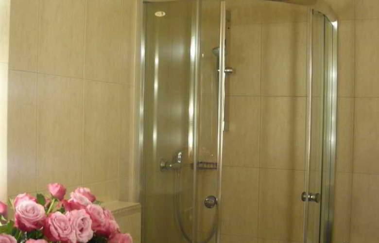 Jordan Guest Rooms - Hotel - 11