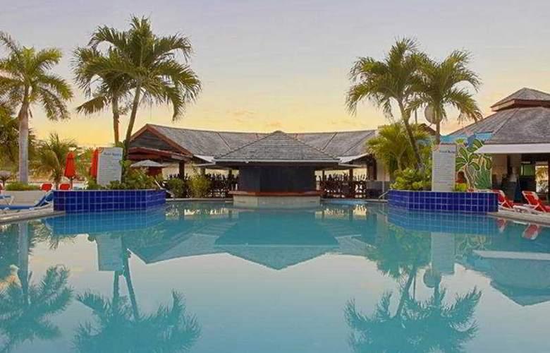 Royal Palm Beach Club - Pool - 7