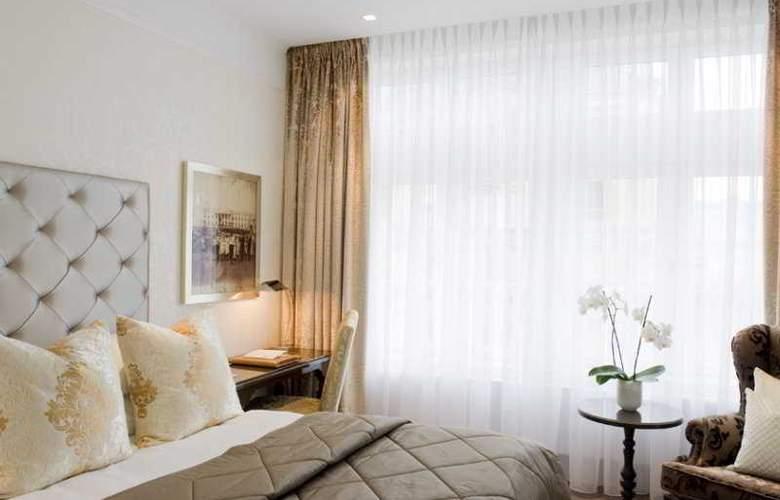 Continental Oslo - Room - 3