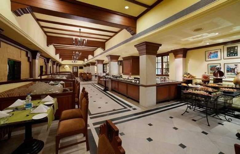 Radha Regent Chennai - Restaurant - 6