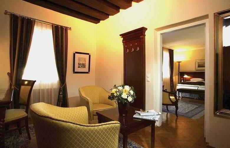 Altstadt Radisson BLU Hotel Salzburg - Room - 3
