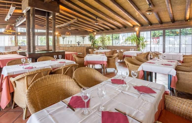 Vime La Reserva de Marbella - Restaurant - 25