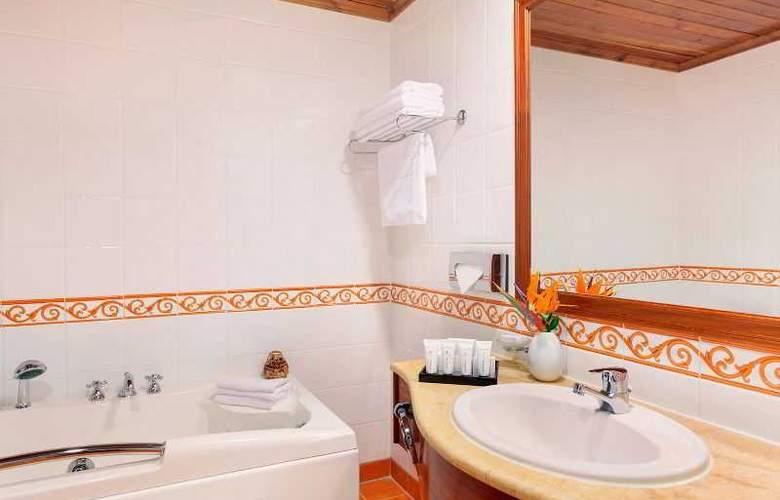 Kempinski San Lawrenz Resort - Room - 12