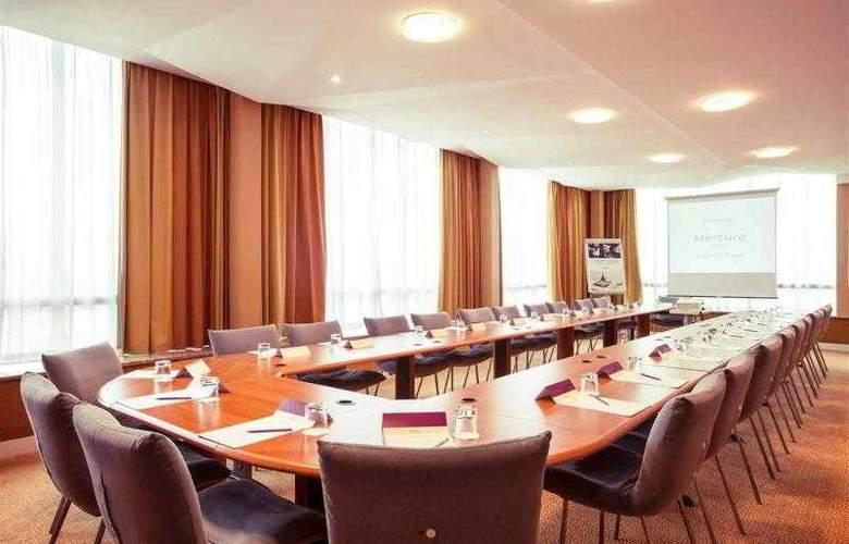 Mercure Paris Orly Rungis - Hotel - 18
