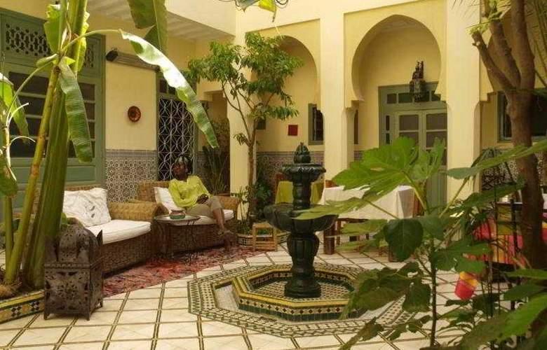 Riad Dar Limoun Amara - General - 2