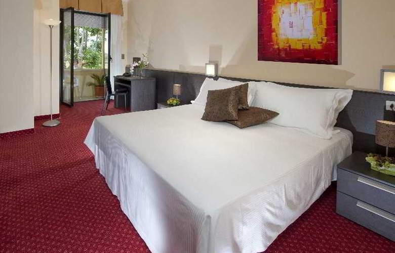 Park Hotel Kursaal - Room - 6