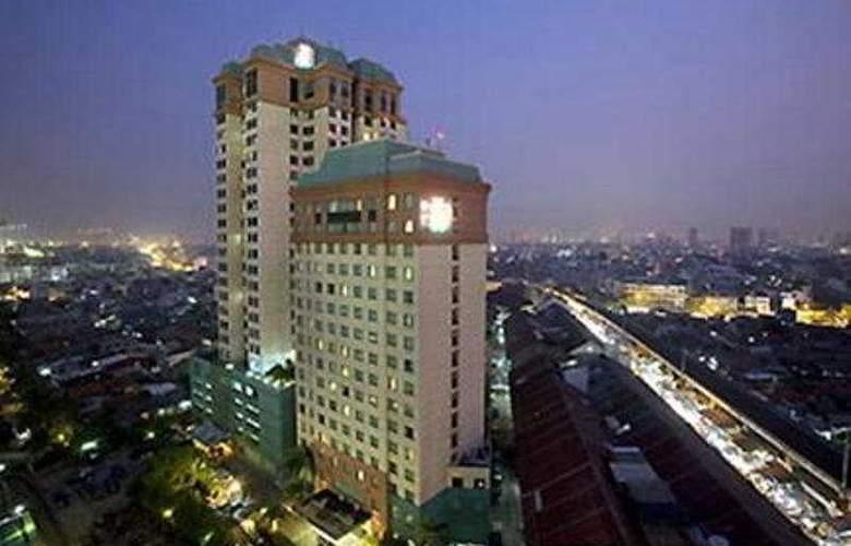 Ibis Mangga Dua & Apartments - Hotel - 0