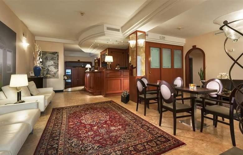 Best Western Hotel Nettunia - General - 52
