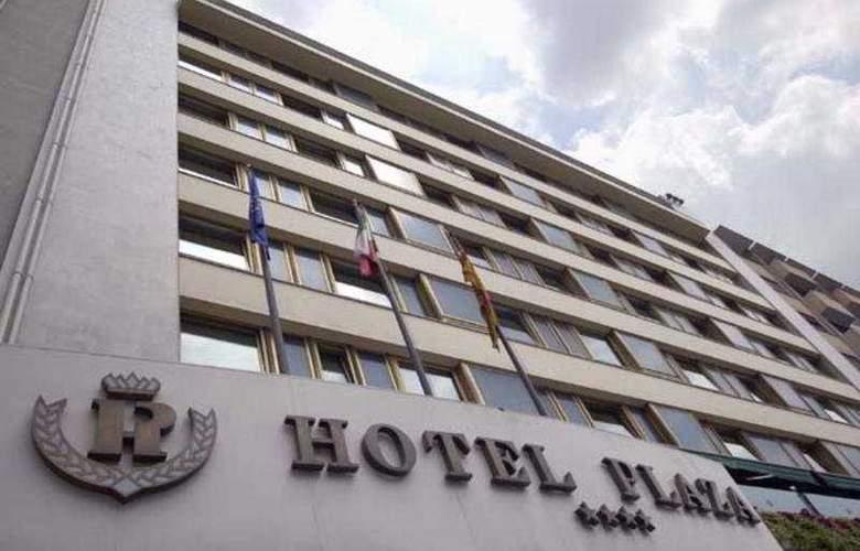 Plaza - Hotel - 6