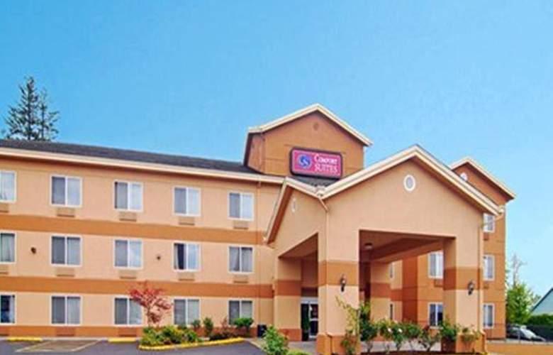 Quality Suites Southwest - Hotel - 3