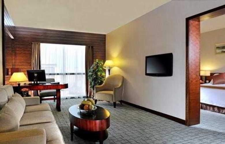 Best Western Felicity - Hotel - 28